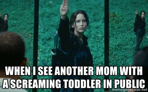 To Those About to Shop, I Salute You