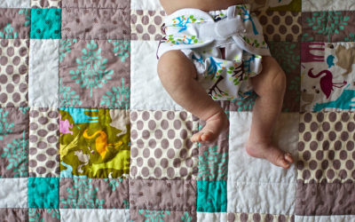 Cloth Diapering 101: Types of Cloth Diapers and their Accessories